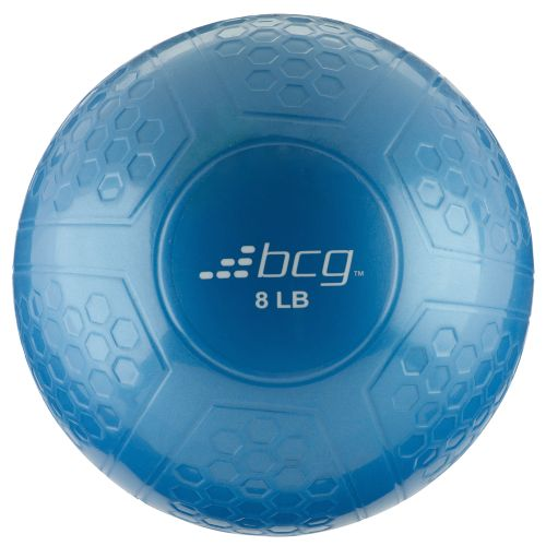 Display product reviews for BCG 8 lbs Fitness Ball
