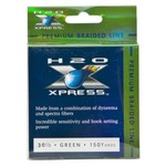 H2O XPRESS™ Premium Braid 30 lb. - 150 yards Fishing Line