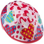 Barbie Toddler Girls' Lil Rider Cycling Helmet