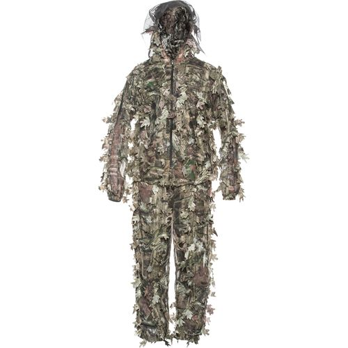 UNDERBRUSH® Men's Overflage® 3-D Leafy Bug Master® Plus Suit
