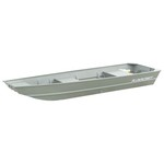 Alumacraft 14' Flat-Bottom Jon Boat