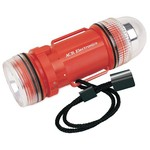 ACR Electronics FireFly® Plus Recreational Strobe and Flashlight Combo
