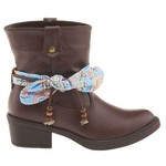 Autumn Run® Girls' Gemma II Boots