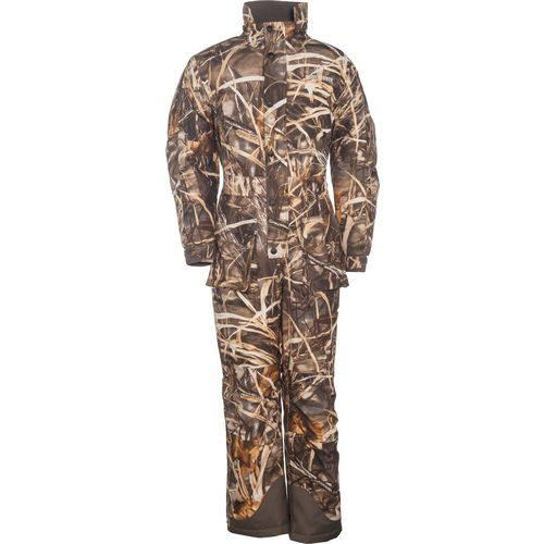 Game Winner® Kids' Waterfowl Insulated Coveralls