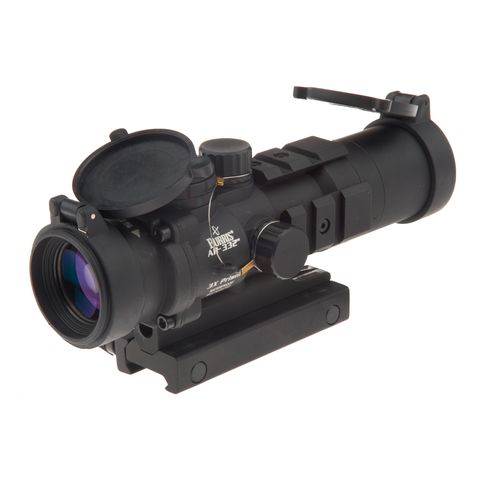 Display product reviews for Burris AR-332™ 3 x 32 Tactical Prism Optic