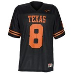 Nike Men's University of Texas Replica Football Jersey