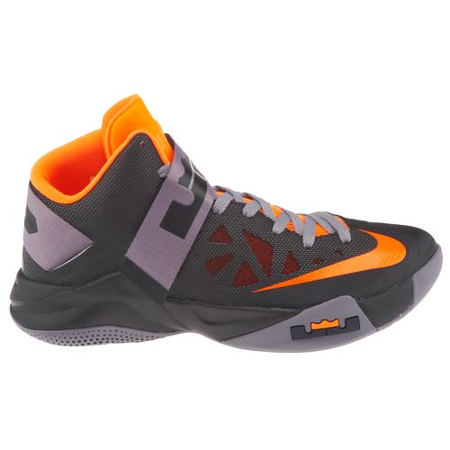 Nike Men's Zoom Soldier VI Basketball Shoes