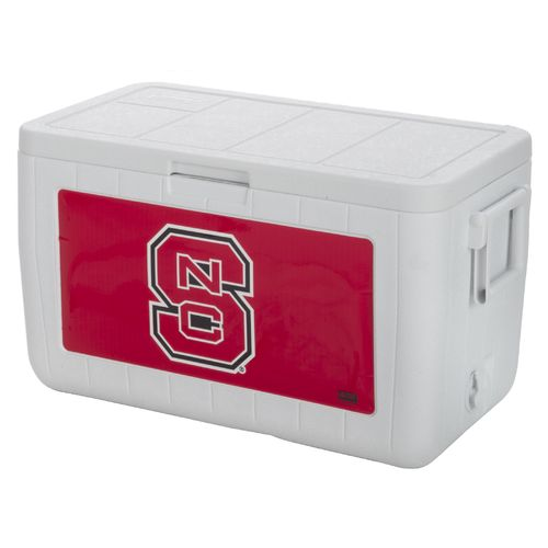 Coleman® North Carolina State 48 qt. Cooler