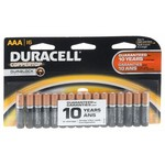Duracell Coppertop AAA Batteries 16-Pack