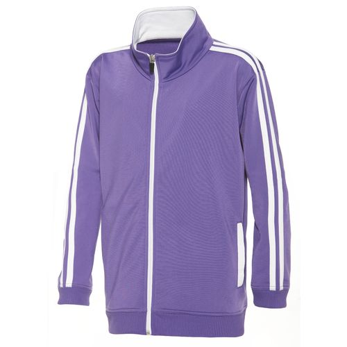 BCG™ Girls' Tricot Track Jacket