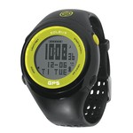 Soleus Adults' Fit 1.0 Digital GPS Watch