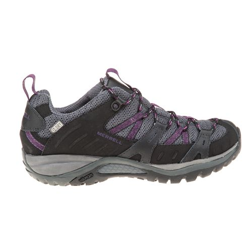 merrell 174 s siren sport light hiking shoes academy