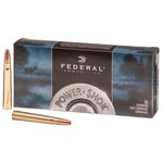 Federal Premium® Power-Shok® .375 H&H Magnum 270-Grain Centerfire Rifle Ammunition