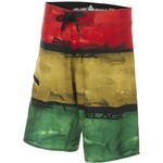 Pelagic Men's 4-Tek Boardshort