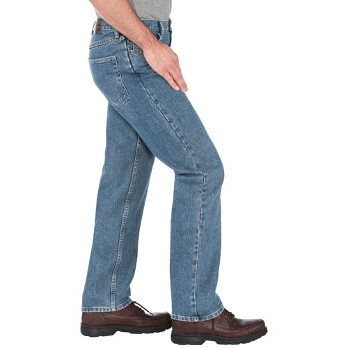 Magellan Outdoors Men's 5 Pocket Classic Fit Jean - view number 4