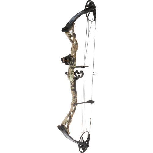 Diamond Archery Rock Solid Compound Bow