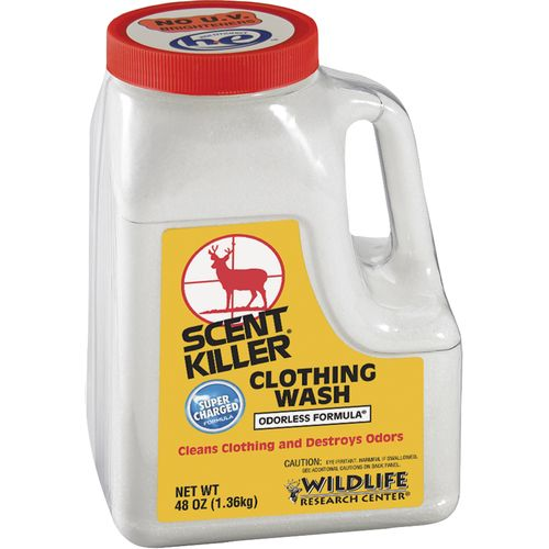 Wildlife Research Center® Super Charged® Scent Killer® 48