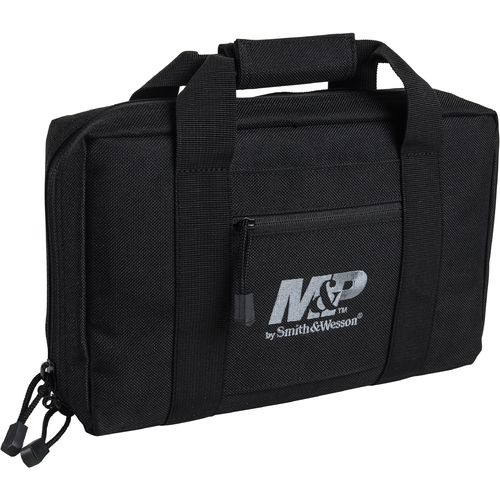 Smith & Wesson M&P Double Handgun Case
