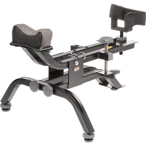 Hyskore® Black Gun Shooting Rest