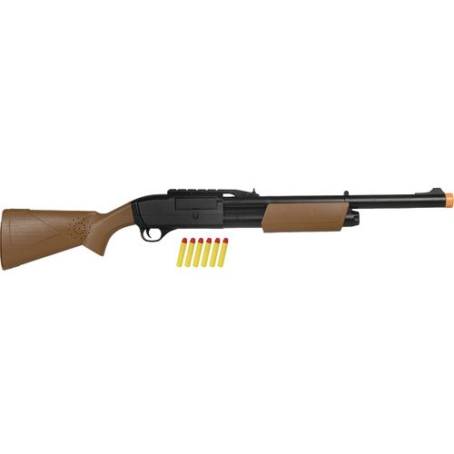 Image for Outdoor Hunter Foam Dart Pump Shotgun from Academy