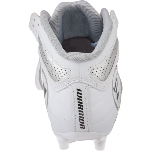 Warrior™ Men's Second Degree 3.0 Lacrosse Cleats - view number 4