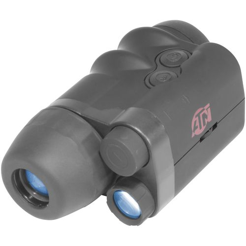 ATN Digital Night Vision Monocular - view number 1
