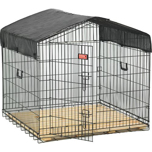 Lucky Dog Travel Kennel