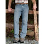 Wrangler Rugged Wear Men's Regular Straight Fit Jean - view number 1