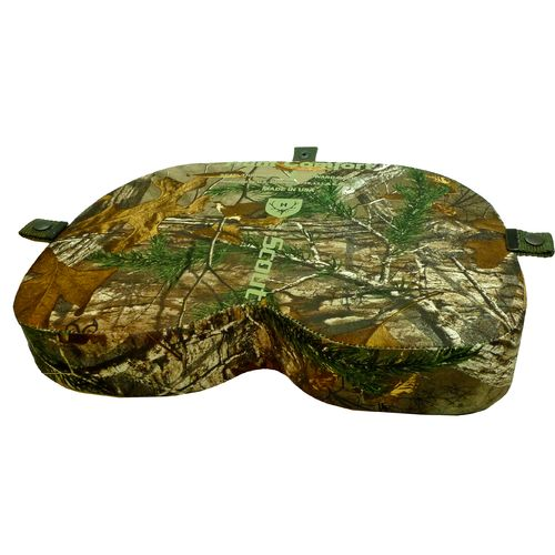 Image for Hunt Comfort Scout Gel Seat from Academy