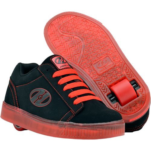 heelys boys up single wheel shoes academy