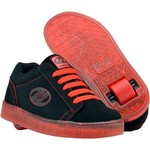 Heelys Boys' Straight Up Single Wheel Shoes