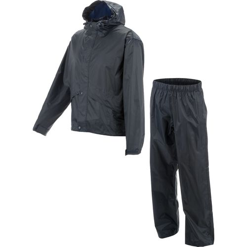 Timber Creek Adults' 2-Piece Rainsuit