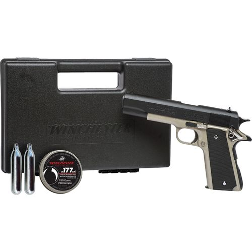 Daisy® Winchester .177 Caliber Model 11 Air Pistol Kit