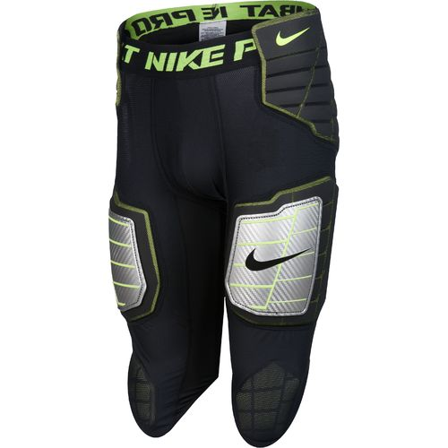 Nike Men's Hyperstrong Hard Plate 3/4 Football Pant