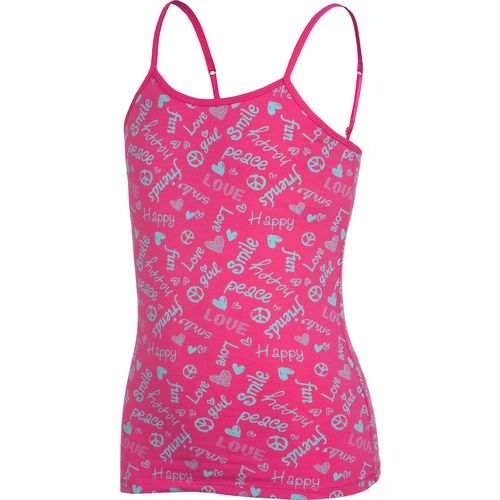 Image for BCG™ Girls' All-Over Printed Cami from Academy