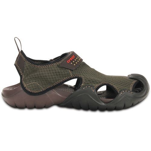 Display product reviews for Crocs™ Men's Swiftwater Sandals