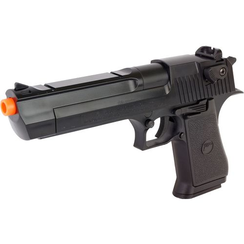 Soft Air USA Desert Eagle .50AE 6mm Spring Airsoft Pistol