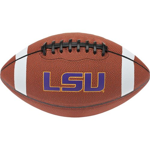 Display product reviews for Rawlings Louisiana State University RZ-3 Pee-Wee Football