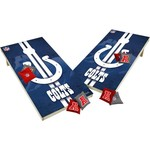 Wild Sports Tailgate Toss XL SHIELDS Indianapolis Colts