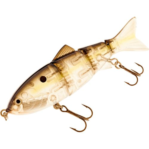 H2O XPRESS™ Jointed Shad 3-1/2' Swimbait
