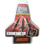 Swhacker Broadheads 3-Pack - view number 2
