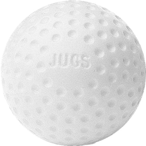 JUGS Sting-Free® Dimpled Practice Baseballs 12-Pack