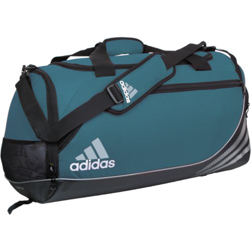 Display product reviews for adidas Team Speed Small Duffel Bag
