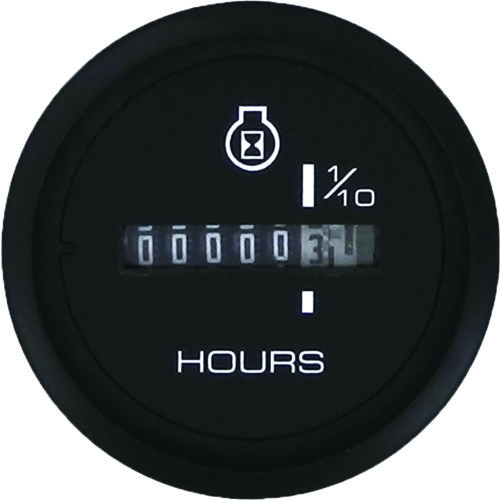 SeaStar Solutions Eclipse Hourmeter