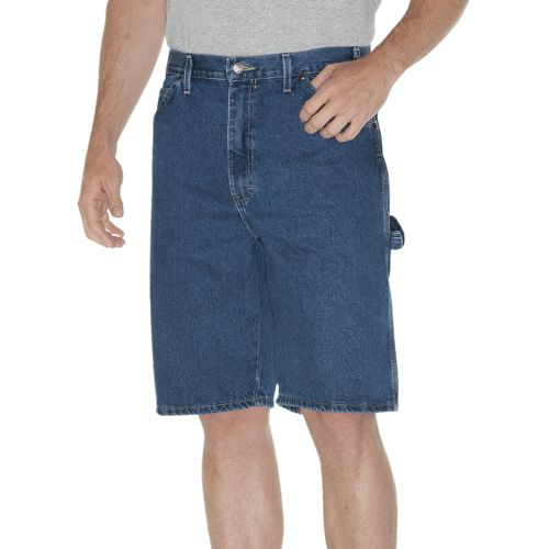 Display product reviews for Dickies Men's 11 in Relaxed Fit Carpenter Short