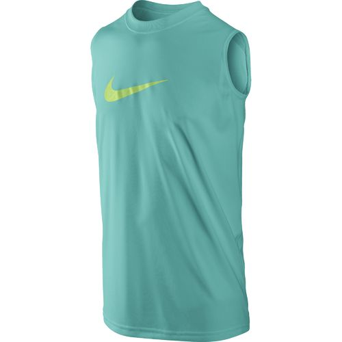 Image for Nike Boys' Legend Sleeveless Shirt from Academy