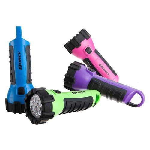 Dorcy LED Carabiner Flashlight