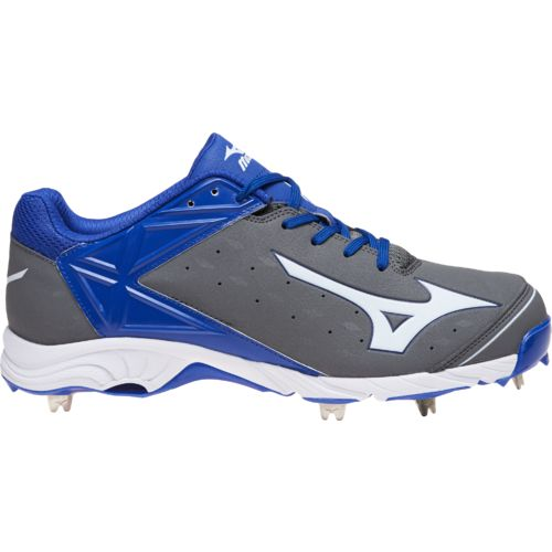 Mizuno Men's 9-Spike Swagger 2 Metal Cleats