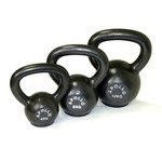Apollo Athletics High End Beginner Kettlebell Set