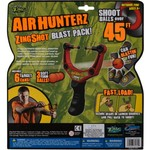 Zing Air Hunterz Shot Blast Pack